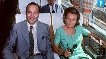 Bernadette et Jacques Chirac, un couple inaltérable