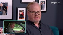 "Jim Gaffigan Talks About Playing ""The Disappointed Version of a Grown Up Crush"" in '13 Going on 30'"
