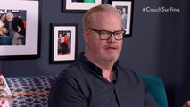 Jim Gaffigan Saw His Moviefone Commercial in a Movie Theater