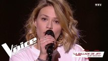 Alain Souchon - La Ballade de Jim | Alexia | The Voice 2019 | Blind Audition