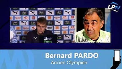 Bernard Pardo 3