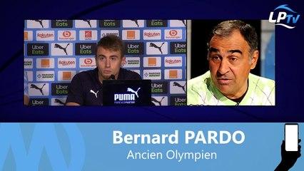 Bernard Pardo 5