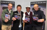 Red Dwarf could be rebooted