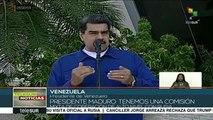 Pdte. Maduro califica como exitosa su visita oficial a Rusia