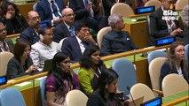 मोदी ने कहा- भारत ने दुनिया को युद्ध नहीं, बुद्ध दिए; इसलिए आज हमारी आवाज में आतंक के खिलाफ आक्रोश