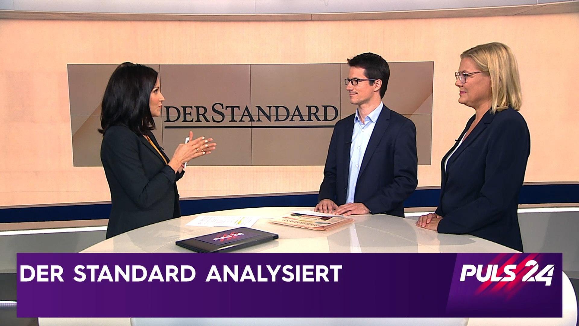 DER STANDARD analysiert: