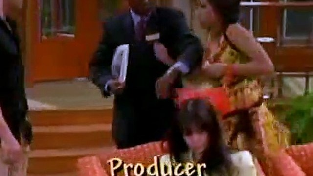 The Suite Life of Zack and Cody - 1x03 - Maddie Checks in