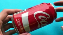 2 Simple & Fun Life Hacks Coca cola