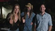 Rob and Sheri Moon Zombie Tour 'House of 1,000 Corpses' Maze | Heat Vision Breakdown