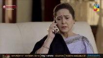 Ishq Zahe Naseeb - EP.15 - September 27, 2019 ||| HUM TV Drama ||| Ishq Zahe Naseeb (27/9/2019)