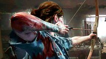 THE LAST OF US 2 Nouvelle Demo de Gameplay