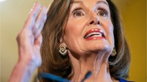 Pelosi Accuses Attorney General Of Going 'Rogue'