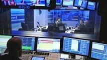 VIDÉO - Yves Lecoq, voix de Jacques Chirac aux Guignols, lui rend un dernier hommage sur Europe 1