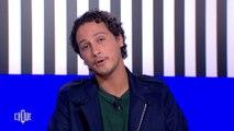 """Samuel Bambi : """"La Boule"""" le livre qui l'a touché - Clique - CANAL+"""