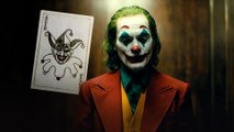The True Story of The Joker