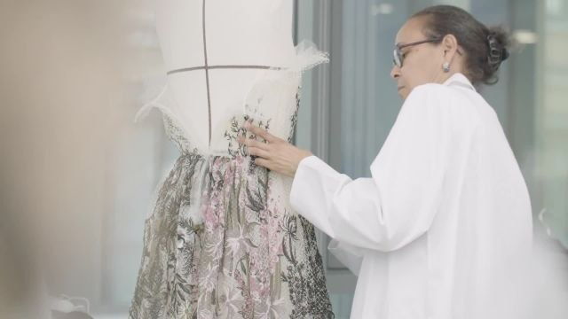 """""""With Creativity You Can Propose a New Future"""": Maria Grazia Chiuri Reveals the Making of Her Dior Spring 2020 Collection"""