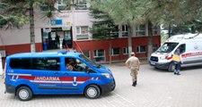Tokat'ta bir okulda okul müstahdemi asılı bulundu, okul tatil edildi