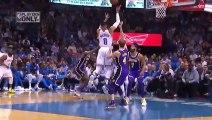 NBA 2018-19 - Los Angeles Lakers vs Oklahoma City Thunder - Highlights