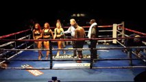 Alex Vargas vs Deo Kizito (20-09-2019) Full Fight