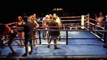 Junior Almonte vs Ernesto Garza III (20-09-2019) Full Fight