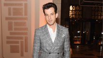 Mark Ronson Apologizes For Sapiosexual Comment