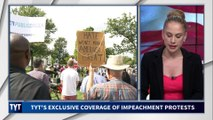 Congress Skipping Recess To Deal With Trump Impeachment?