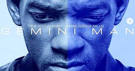 Gemini Man Featurette