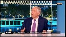 Zemmour & Naulleau 27 Septembre 2019 Spéciale Jacques Chirac HD
