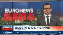 Euronews Sera | TG europeo, edizione di venerdì 27 settembre 2019