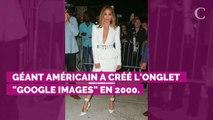 PHOTOS. Jennifer Lopez fait tourner les têtes avec un décolleté ravageur