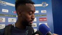 ESTAC 1-2 ORLEANS⎥Réaction de Yoann Salmier