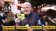 En son ne zaman yaptınız ?  Sarı Mikrofon Sokak Raportajları
