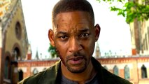 Gemini Man with Will Smith - 3D+ Featurette