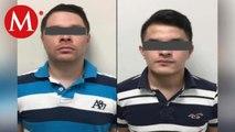 Detienen a dos aficionados de Rayados tras riña en Monterrey