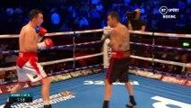 Willy Hutchinson vs Borislav Zankov (27-09-2019) Full Fight