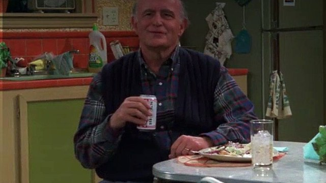 Everybody Loves Raymond S01E06 Frank the Writer