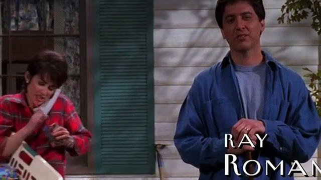 Everybody Loves Raymond S01E08 In-Laws