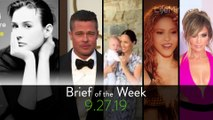 Brief of the Week: Emmys, Baby Archie, Brad Pitt and The Beatles