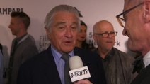 Robert De Niro Hopes Donald Trump Gets Impeached