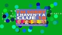 I m Sorry I Haven t A Clue 18: The award-winning BBC Radio 4 comedy (BBC Radio Comedy)  Best