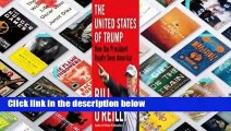 [MOST WISHED]  The United States of Trump: How the President Really Sees America