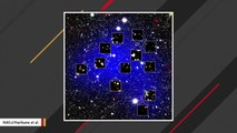 Astronomers Discover 13-Billion-Year-Old Galaxy Protocluster