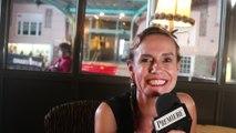 Dinard 2019 : Sandrine Bonnaire, présidente du jury, débriefe le palmarès