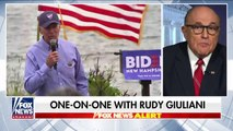 Giuliani- Shouldn't Biden be investigated over Ukraine if Trump can be impeached over it- - Fox News