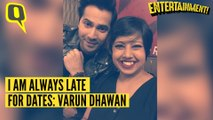 Varun Dhawan's Shoe Collection Might Make You Jealous
