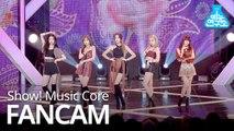 [예능연구소 직캠] LABOUM - Firework, 라붐 - 불꽃놀이 @Show! Music Core 20190928