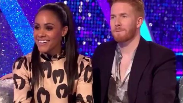 Strictly Come Dancing - S17E03 - Week 2 - September 27, 2019    Strictly Come Dancing (09/27/2019)