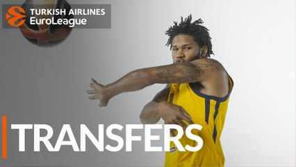 Top transfers: Devin Booker, Khimki