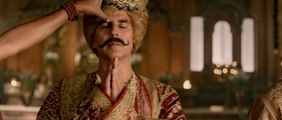 Housefull 4 -Official Trailer-Akshay-Riteish-Bobby-Kriti S-Pooja-Kriti K-Sajid N-Farhad- Oct 25