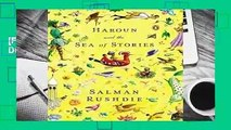 [FREE] Haroun And the Sea of Stories (Penguin Drop Caps)